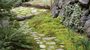 Landscaping Rock Ideas Landscaping Ideas With Stone Sunset