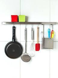 ikea ustensiles cuisine barre ustensiles cuisine installer barre de cuisine tringle