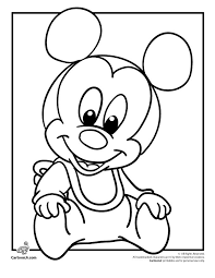 cool baby minnie mouse drawing hd bdfcc747e7f2d5cd8146655782f2be