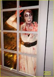 demi lovato dead zombie halloween costume photo 2984114 2013