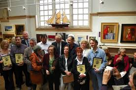 148th annual exhibition of small oil paintings the philadelphia