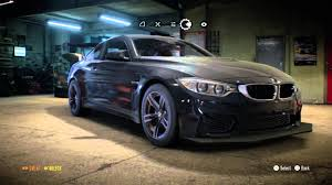 bmw build your car need for speed 2015 how to build your own bmw m4 gts