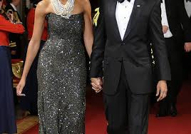 tips for a black tie dress code for women and men afromum