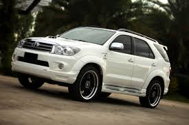 berex 2005 toyota fortuner specs photos modification info at