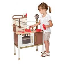 cuisine en bois jouet janod maxi cuisine chic janod ekobutiks l ma boutique écologique