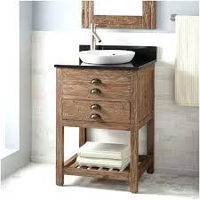 Open Shelf Bathroom Vanity Bathroom Vanity Open Shelves Bathroom Vanity Lights Centom