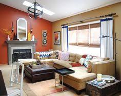 14 color palettes that work orange paint colors paint color