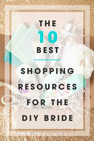 where to buy wedding supplies 10 best shopping resources to buy diy wedding supplies