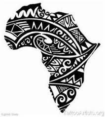 best 25 ideas on africa tattoos