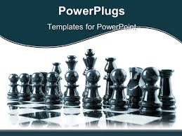 chess powerpoint templates crystalgraphics
