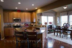 Who Decorates Model Homes Ryanhomes Venice Model Pittsburgh We Closed Early And I