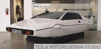 elon musk electric jet elon musk tesla to make low volume electric amphibious vehicle
