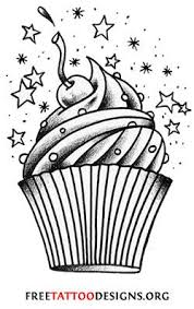 best 25 cupcake tattoos ideas on pinterest tattoo asylum