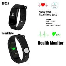 amazon com newyes nbs02 bluebooth blood pressure smart watch fitness tracker bracelet newyes