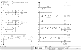 mcc panel wiring diagram pdf mcc wiring diagrams collection