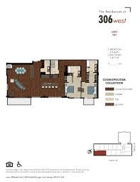 West 10 Apartments Floor Plans by 100 10 Madison Square West Floor Plans Grand Madison 225