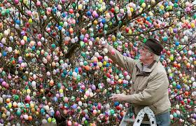 outdoor easter decorations how to celebrate easter