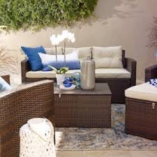 How To Clean Cast Aluminum Patio Furniture How To Choose The Best Metal Patio Set Overstock Com