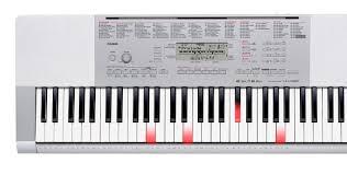 casio lk 175 61 lighted key personal keyboard lk 280 lk series casio music gear