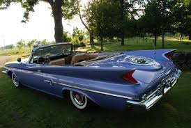 what are your favorite american cars from the era of 1955 1975