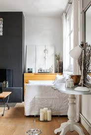 Family Friendly Modern Interior Design For Small Spaces In French - French modern interior design