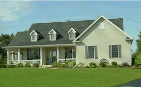 country style houses country style house home floor plans design basics