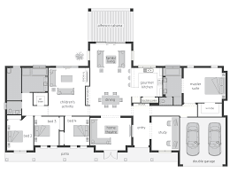 Floor Plans Australian Homes by Country Style House Plans Au Arts