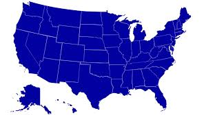 usa map kansas state state of kansas map reveals from the usa map silhouette animation