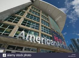 American Airlines Arena Floor Plan by American Airlines Arena Miami Heat Stock Photos U0026 American