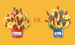 eatible arrangments edible arrangements 1 800 flowers square in high stakes