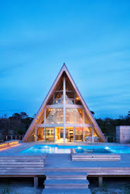 frames house on the