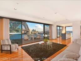 world of architecture sydney harbour bridge penthouse for sale