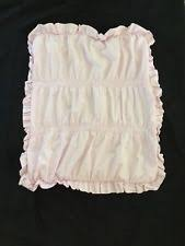 Shabby Chic Pillow Shams by Shabby Chic Cotton Blend Pillow Shams Ebay