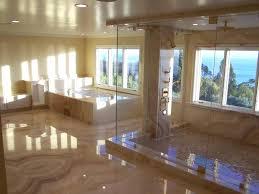 Large Bathroom Showers Large Bathroom Showers Northlight Co