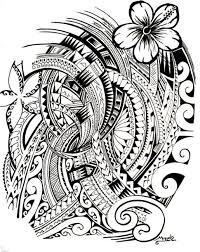 polynesian symbols