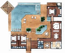 villa house plans modern villa house plans interesting sle design ideas