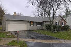 west chicagoland il single story homes for sale