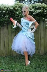 zombie cinderella tutorial diy cinderella costume ideas clublifeglobal com
