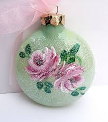 325 best painted ornaments images on pinterest painted christmas