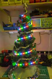overview wifi controlled led christmahanukwanzaa tree adafruit