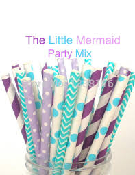 mermaid party supplies aliexpress buy free shipping 200pcs the mermaid mix
