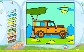 jeep coloring printables apps kids