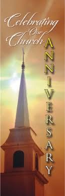 church anniversary bulletins christianbook
