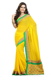 7 best simple sober partywear saree images on pinterest chiffon