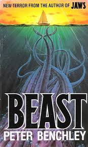 Peter Benchely - beast by peter benchley