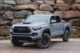 toyota old truck the 2017 toyota tacoma trd pro is the bro truck we all need