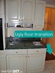 Kitchen Hardwood Flooring How To Install Hardwood Flooring In A Kitchen