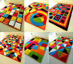 Colorful Modern Rugs Fresh Funky Area Rugs 46 Photos Home Improvement