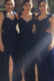 navy blue bridesmaids dresses navy blue bridesmaid dresses on luulla