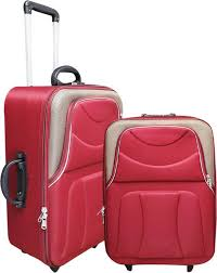 united check in luggage united parker modern classy check in luggage 24 inches maroon